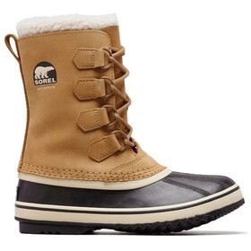 Sorel 1964 Pac 2 Støvler Damer, buff/black